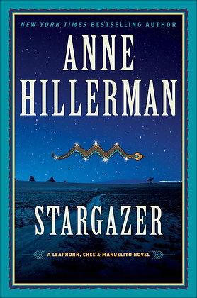 Stargazer Hardcover