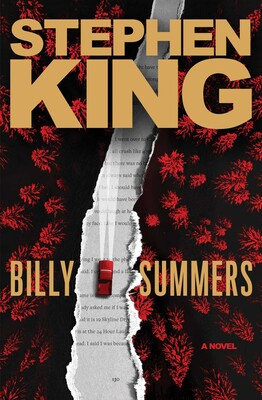 Billy Summers Hardcover