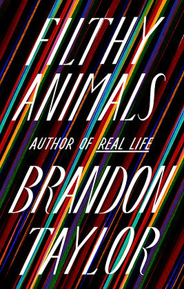 Filthy Animals Hardcover