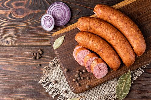 Smoked Pork Link Sausage