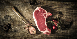 Pork Chop Old Century Meats