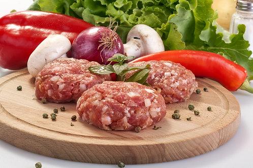 Ground Breakfast Sausage