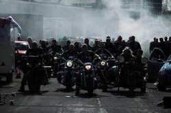 Redcon bikers