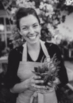 Jasmin GIles, chef, Director NaomiJanePh