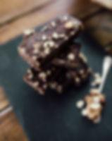 Lioness Bar Peanut Date caramel Green +