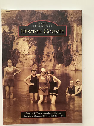 Images of America-Newton Co