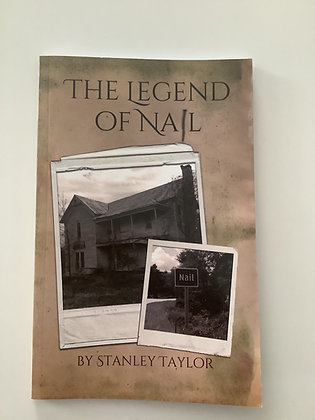 The Legend of Nail