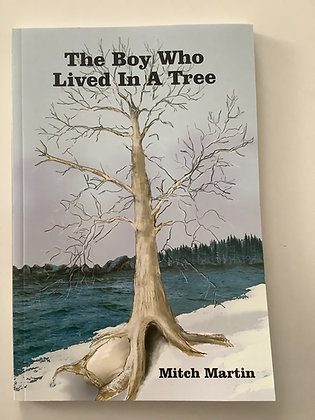 The Boy Who Lived in a Tree