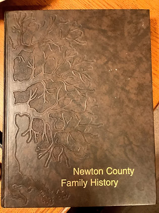 Newton Co Family History Vol II