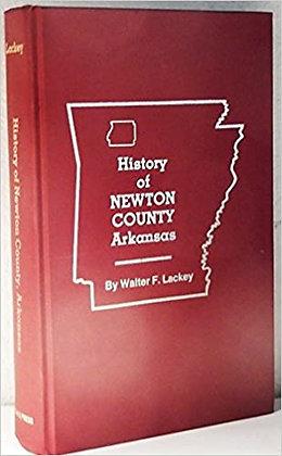 History of Newton Co