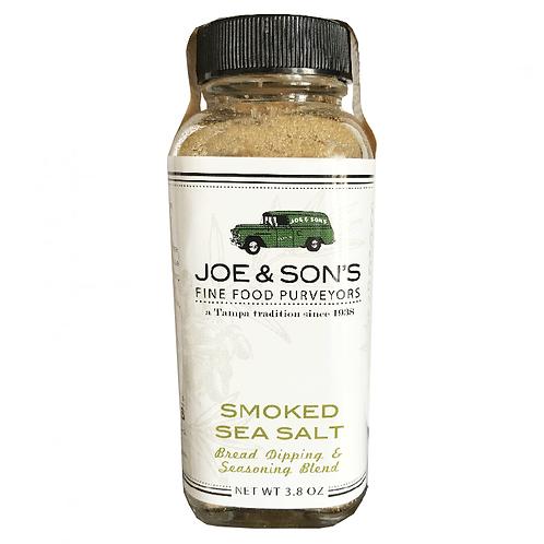 Smoked Sea Salt Bread Dipping & Seasoning