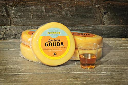 Bourbon Gouda