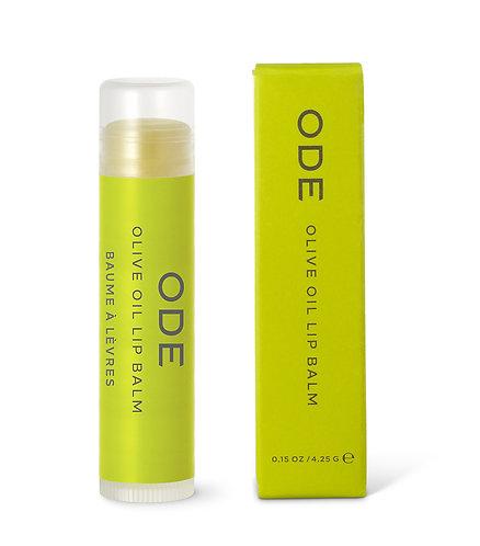 ODE Olive Oil Lip Balm 0.15 oz