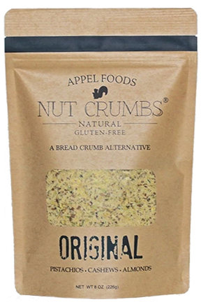 Original Nut Crumbs