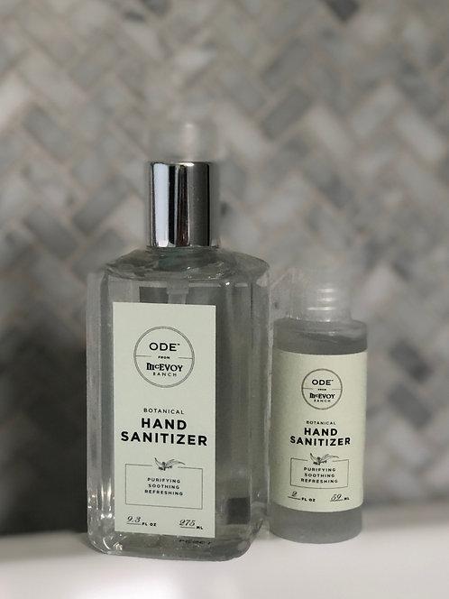 Botanical Hand Sanitizer Gel 9.3 oz (Home/Office Size)