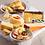 Thumbnail: Beehive Earl Gray Teahive Cheese 4 oz