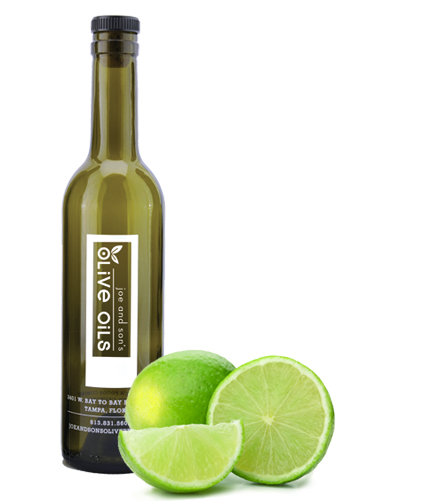 Key Lime White Balsamic