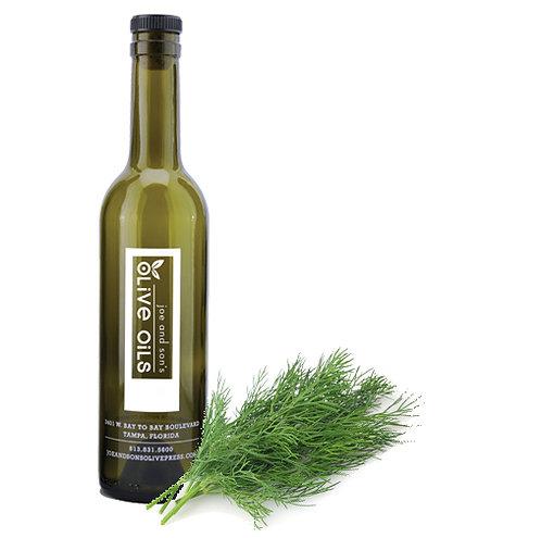 Fernleaf Dill Infused Olive Oil