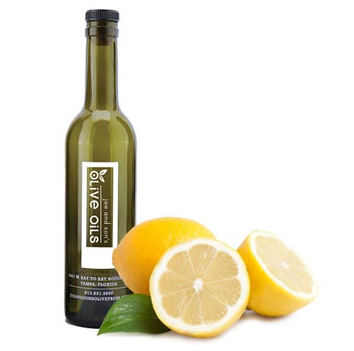 Eureka Lemon (Whole Fruit Fused Agrumato)