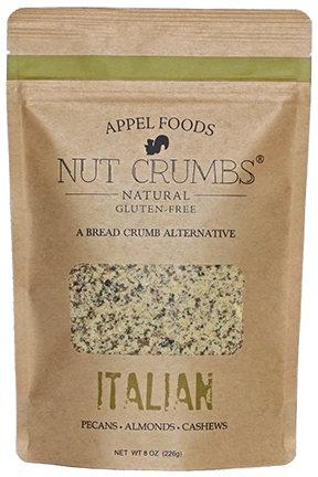Italian Nut Crumbs