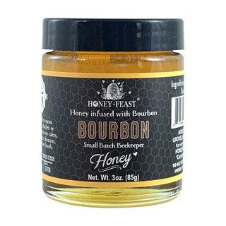 Bourbon Honey 3oz.
