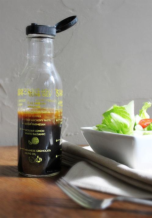 Salad Dressing Recipe Shaker