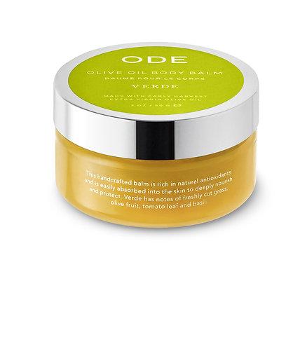 ODE - Verde Olive Oil Body Balm