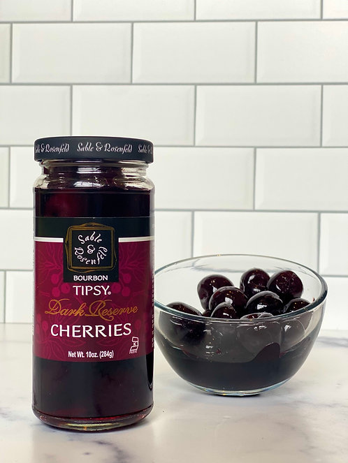 Bourbon Dark Reserve Cherries