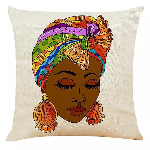 Wrap Queen Pillow Cover