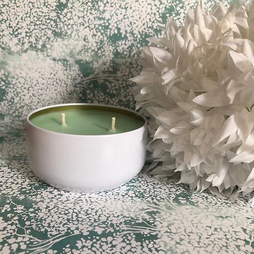 Gloria's Garden Candle