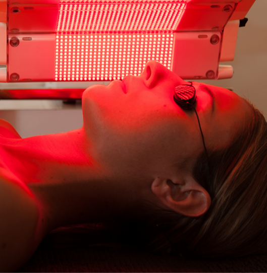 LED REDLIGHT THERAPY