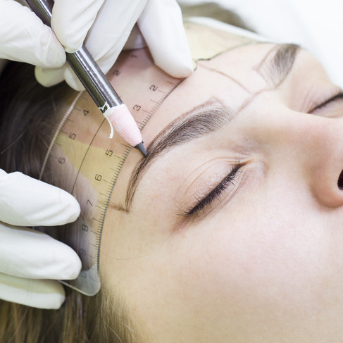 iBrow SOLUTIONS