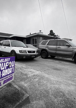 Central Daly City Supports Fou!