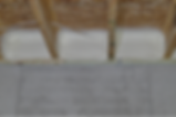 Closed-cell spray foam insulation in rim joists of basement
