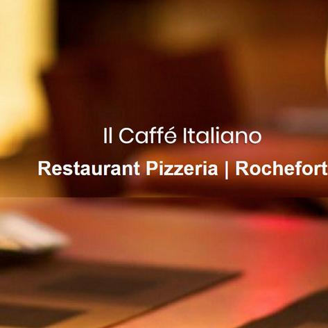 il caffe italiano