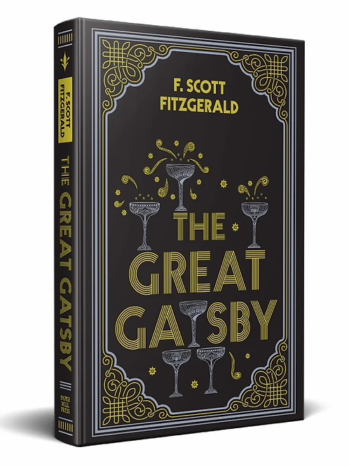 THE GREAT GATSBY (PAPER MILL CLASSICS)