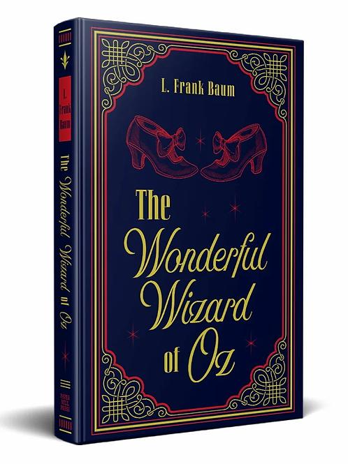 THE WONDERFUL WIZARD OF OZ (PAPER MILL CLASSICS)