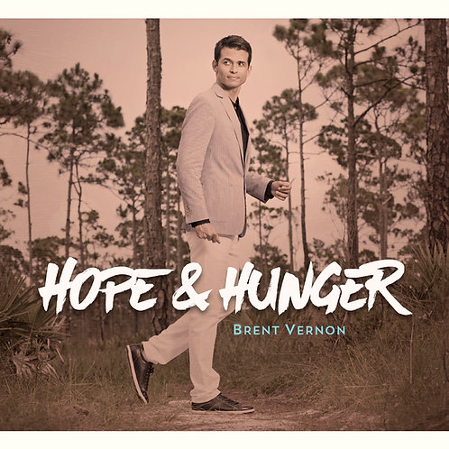Hope & Hunger CD