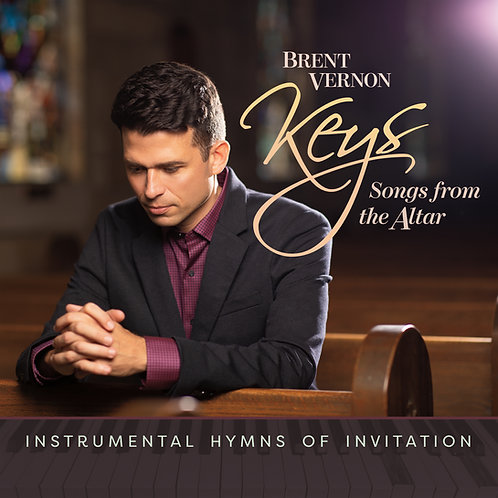 Keys: Songs from the Altar