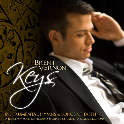 Keys: Instrumental Hymns and Songs of Faith