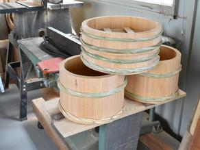 【訪問】85歳の桶職人さんに会いに。赤道桶樽製造販売店@宮城