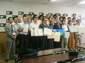 第4回全国豆腐品評会東北大会開催。品評会審査。