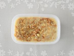 【レシピ04】豆造