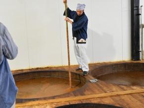 【訪問】有機。木桶。世界に通用する品質。足立醸造@兵庫