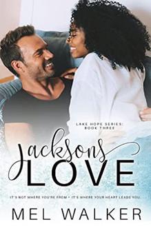 Jackson's Love