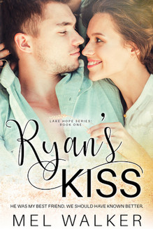 Ryan's Kiss