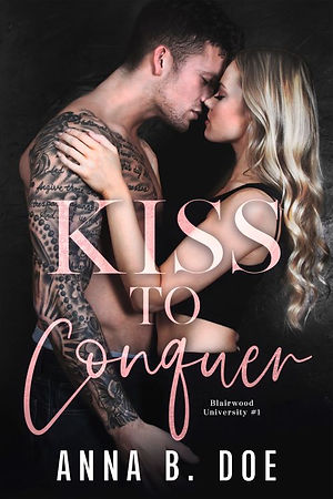 Kiss to Conquer.jpg