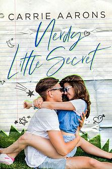 Nerdy Little Secret Cover.jpg