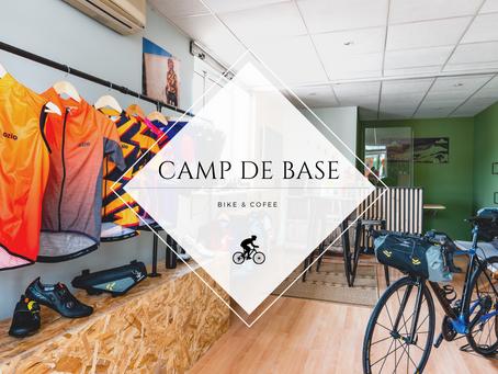 Camp de Base Ventoux