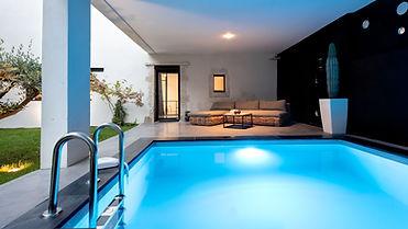 piscine photograhp